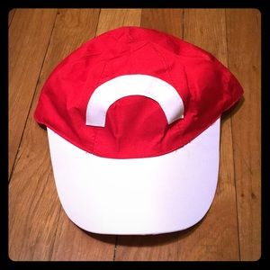 Other - Pokémon Ash Ketchum Hat